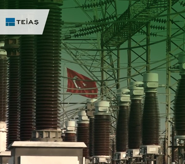 Test and Commissioning at Oymapinar HV Substation